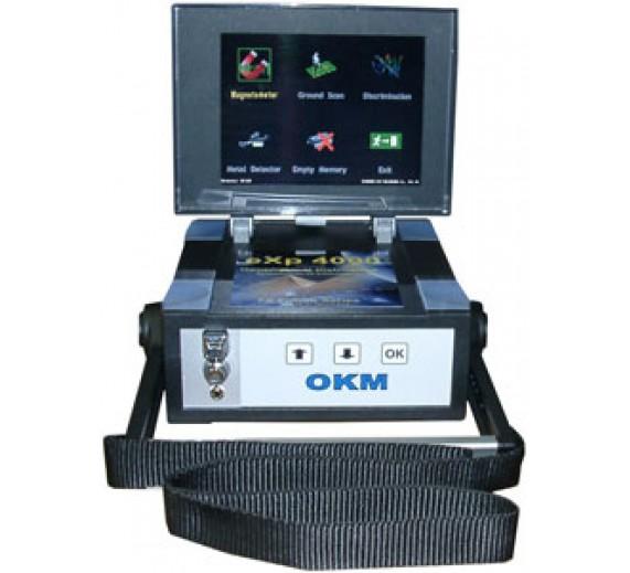 Okm Exp 4500 Professional Plus