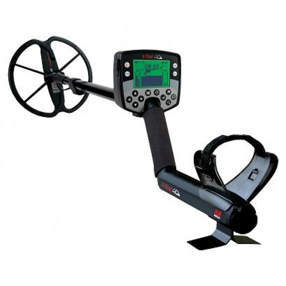 Ανιχνευτής Minelab E-Trac Deluxe + 6 δώρα